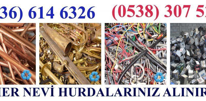 Kavacık Hurdacı 0536 614 6326