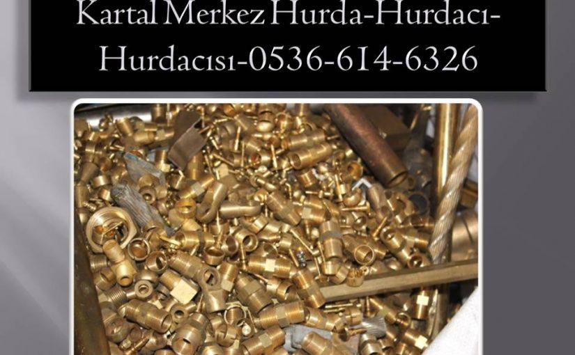Kartal Merkez Hurda-Hurdacı-Hurdacısı-0536-614-6326