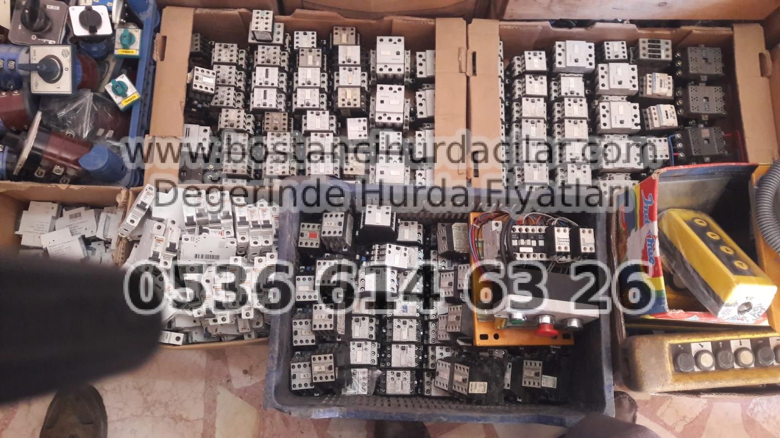 DES Hurda - Hurdacı - Hurdacılık - 0536 - 614 - 6326