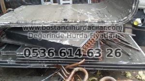 Beşiktaş Hurdacı 0536 614 6326 Bakır Kablo Sarı Hurda Alımı