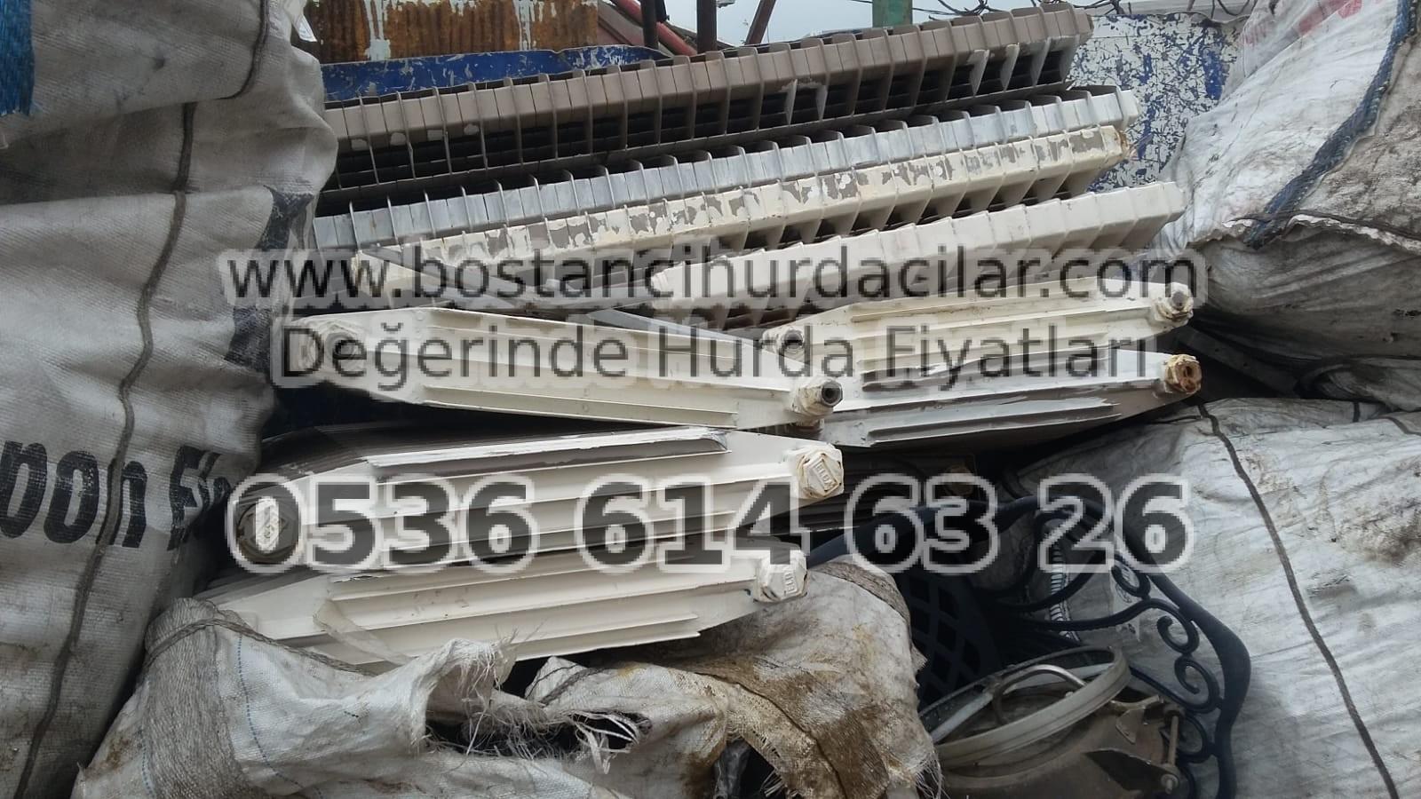 Tuzla Sanayi Hurdacısı 0536 614 6326