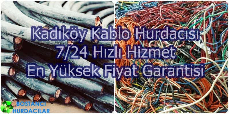 Kadıköy Kablo Hurdacısı 0536 614 6326